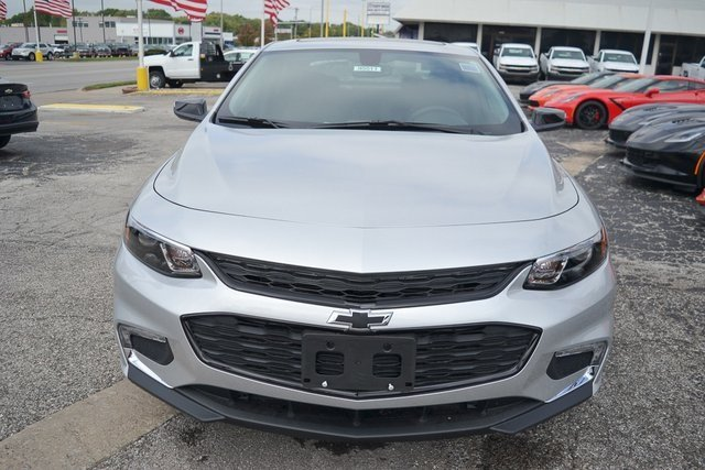 2018 Chevy Malibu LT Sedan Automatic FWD