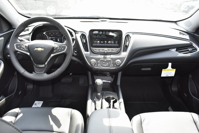 2018 Chevy Malibu LT FWD 4 Door Automatic
