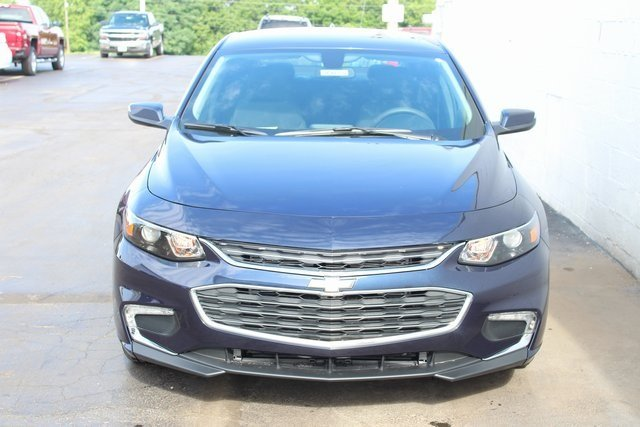 2018 Chevrolet Malibu LT 4 Door Automatic 1.5L DOHC Engine FWD