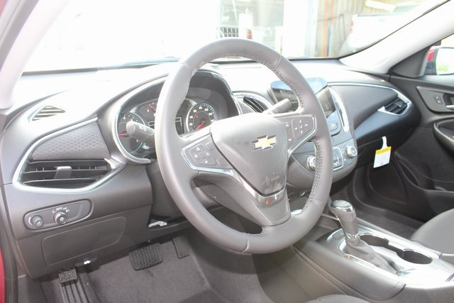 2018 Chevrolet Malibu LT 4 Door Automatic 1.5L DOHC Engine