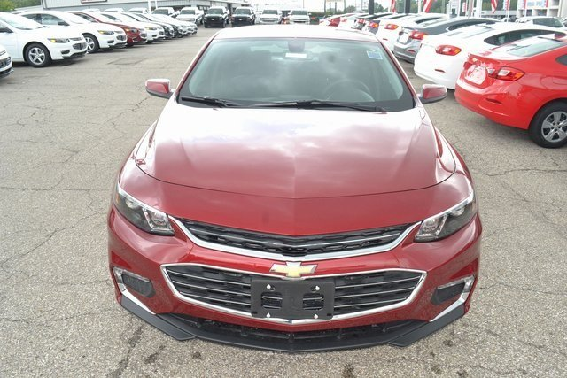 2018 Chevy Malibu LT 4 Door FWD 1.5L DOHC Engine
