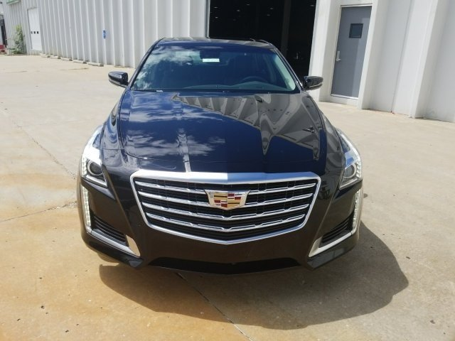 2018 Black Raven Cadillac CTS Luxury AWD 3.6L 6-Cylinder Engine 4 Door Automatic AWD Sedan