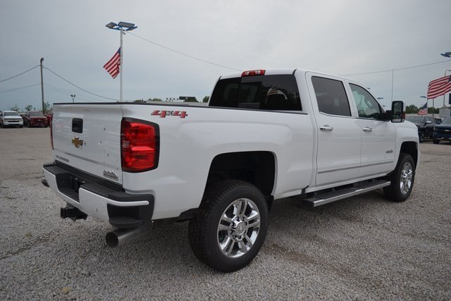 2019 Chevy Silverado 2500HD High Country Truck 4X4 Automatic