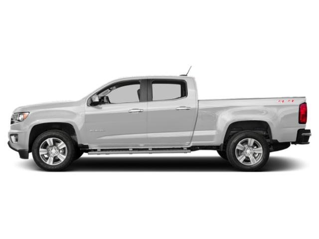 2019 Chevrolet Colorado 2WD Work Truck 4 Door Automatic RWD V6 Engine Truck