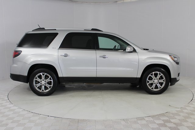 2015 GMC Acadia SLT 3.6L V6 SIDI Engine Automatic 4 Door