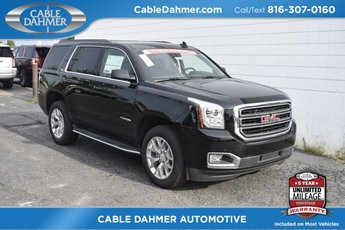 2018 GMC Yukon SLT 4 Door EcoTec3 5.3L V8 Engine 4X4 Automatic