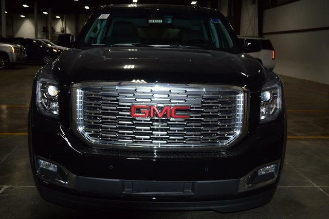 2018 GMC Yukon Denali EcoTec3 6.2L V8 Engine Automatic 4X4 4 Door