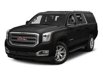 2015 GMC Yukon XL Denali EcoTec3 6.2L V8 Engine SUV 4 Door 4X4