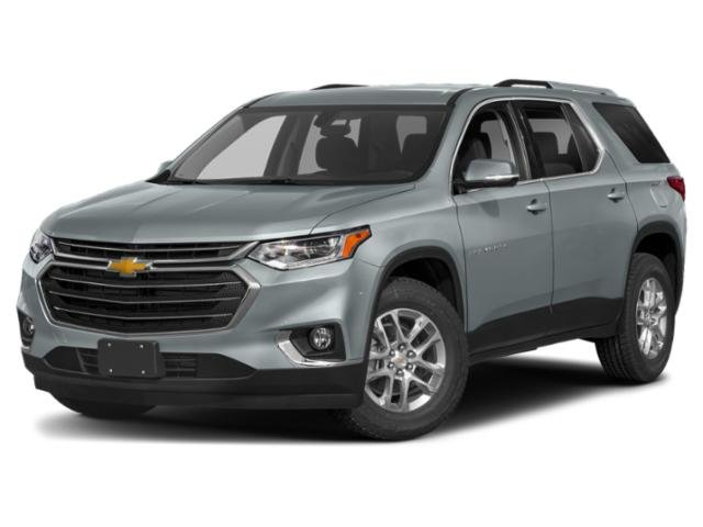 Cable Dahmer Chevrolet >> 2019 Chevy Traverse LT Leather FWD SUV For Sale Near ...