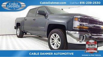 Cable Dahmer Chevrolet Dealer in Kansas City, MO