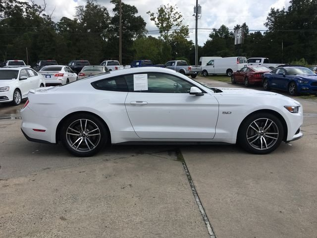 2017 Ford Mustang GT Automatic 2 Door Coupe