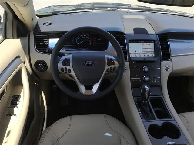 2018 Ford Taurus SEL 4 Door Automatic FWD