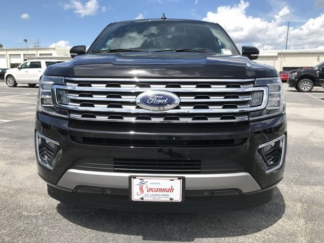 2018 Ford Expedition Limited EcoBoost 3.5L V6 GTDi DOHC 24V Twin Turbocharged Engine RWD Automatic