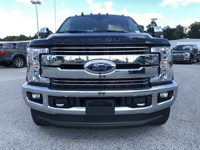 2019 Ford Super Duty F-250 SRW Truck Automatic 4 Door Power Stroke 6.7L V8 DI 32V OHV Turbodiesel Engine 4X4
