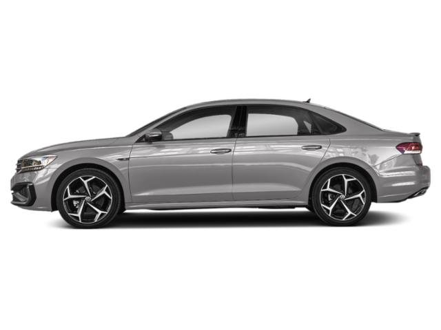 2020 Reflex Silver Metallic Volkswagen Passat 2.0T SEL Intercooled Turbo Regular Unleaded I-4 2.0 L/121 Engine 4 Door FWD Sedan Automatic