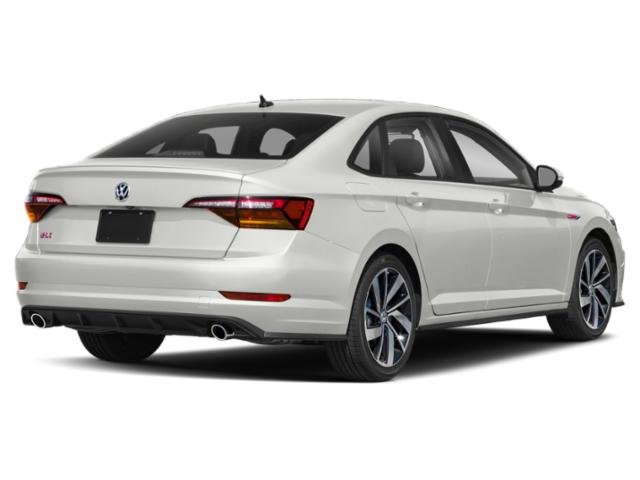 2019 Volkswagen Jetta GLI S Automatic Sedan FWD Intercooled Turbo Premium Unleaded I-4 2.0 L/121 Engine 4 Door