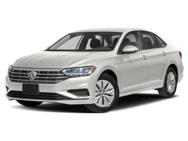 2020 Volkswagen Jetta S 4 Door Automatic Sedan Intercooled Turbo Regular Unleaded I-4 1.4 L/85 Engine