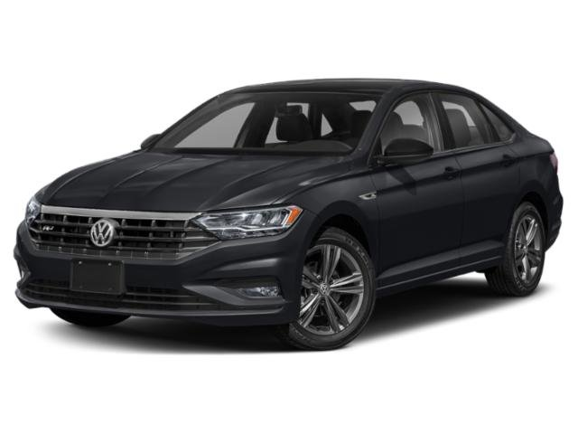 2020 Volkswagen Jetta R-Line Sedan Intercooled Turbo Regular Unleaded I-4 1.4 L/85 Engine 4 Door Automatic FWD