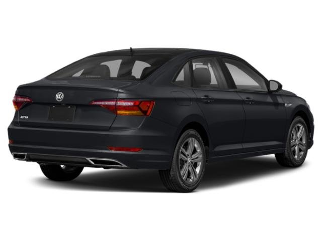 2020 Volkswagen Jetta R-Line Sedan Automatic 4 Door