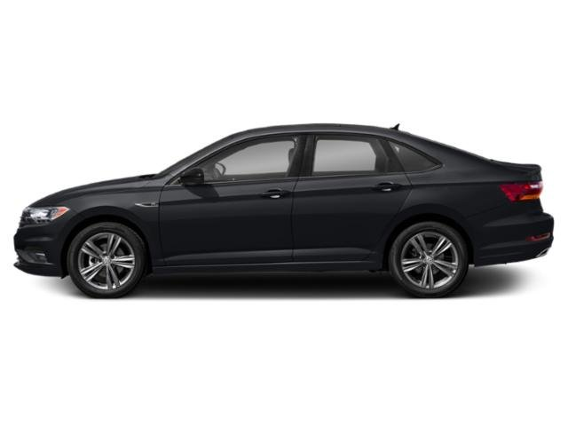 2020 Volkswagen Jetta R-Line FWD Automatic Intercooled Turbo Regular Unleaded I-4 1.4 L/85 Engine Sedan