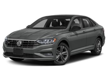 2020 Volkswagen Jetta R-Line 4 Door Intercooled Turbo Regular Unleaded I-4 1.4 L/85 Engine FWD