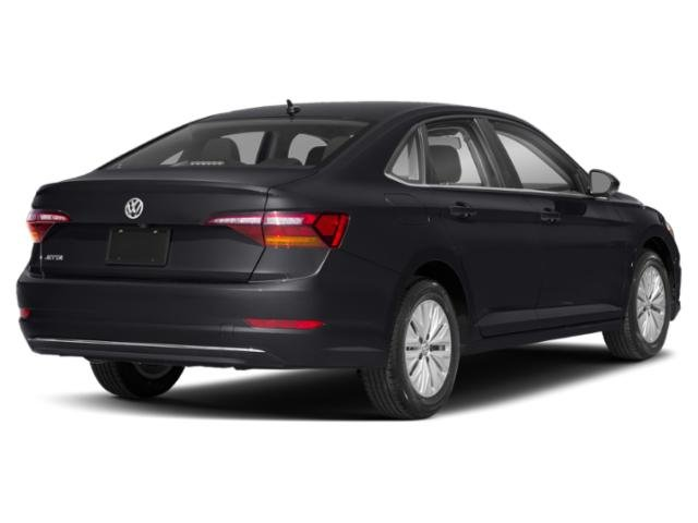 2020 Volkswagen Jetta SEL Sedan 4 Door Intercooled Turbo Regular Unleaded I-4 1.4 L/85 Engine
