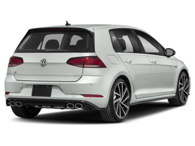 2019 Volkswagen Golf R Intercooled Turbo Premium Unleaded I-4 2.0 L/121 Engine 4 Door AWD Automatic Hatchback