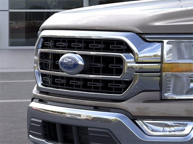 2021 Ford F-150 XLT Truck 4 Door 2.7L V6 EcoBoost Engine