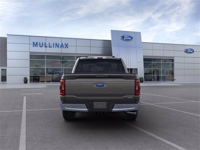 2021 Ford F-150 XLT Truck 4 Door RWD Automatic 2.7L V6 EcoBoost Engine