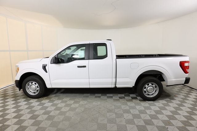 2021 Ford F-150 XL 4 Door 5.0L V8 Engine Truck Automatic