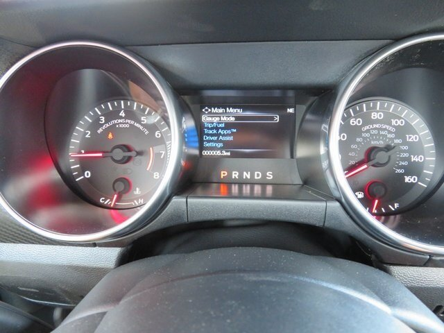 2021 Ford Mustang EcoBoost Car 2 Door RWD Automatic
