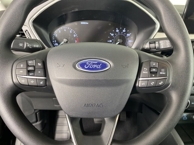 2021 Ford Escape SE SUV FWD 1.5L EcoBoost Engine 4 Door Automatic