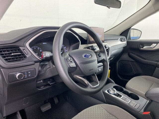 2021 Black Ford Escape SE FWD 1.5L EcoBoost Engine 4 Door
