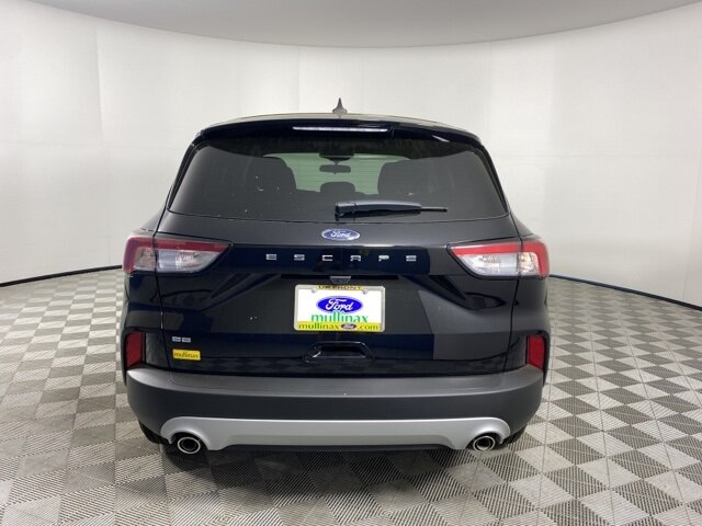 2021 Ford Escape SE Automatic FWD SUV 1.5L EcoBoost Engine 4 Door