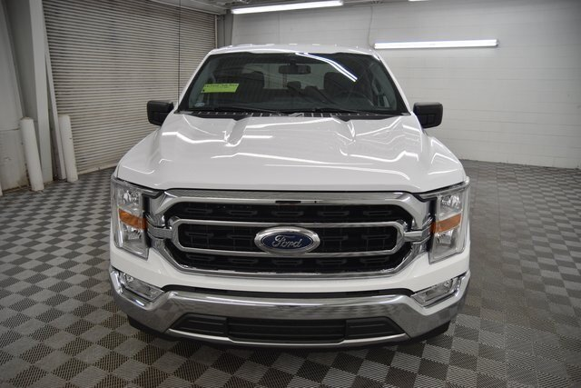 2021 Ford F-150 XLT Automatic RWD 4 Door Truck