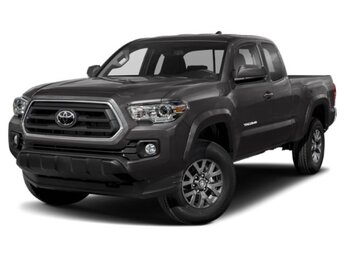 2021 GY Toyota Tacoma TRD Off Road Automatic 4X4 Truck 4 Door V6 Cylinder Engine