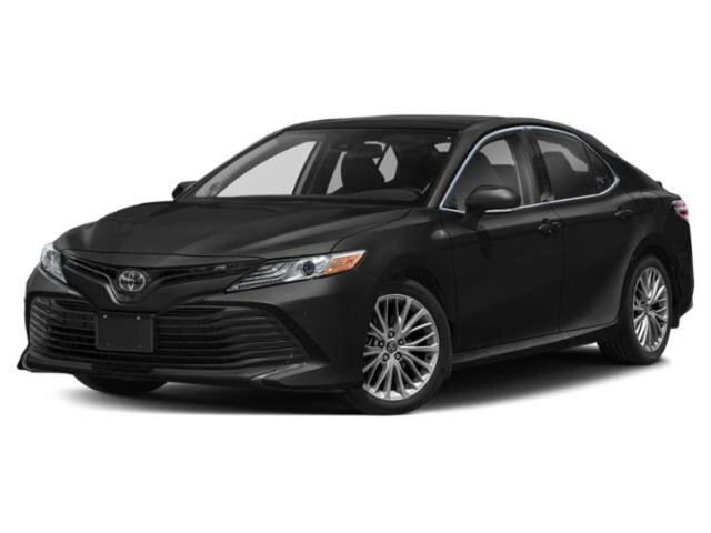 2020 Toyota Camry XLE Automatic 4 Cylinder Engine AWD Car