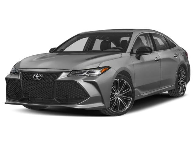 2021 Toyota Avalon Touring 4 Door Car FWD V6 Cylinder Engine