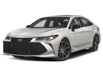2021 Toyota Avalon Touring Car 4 Door Automatic V6 Cylinder Engine FWD