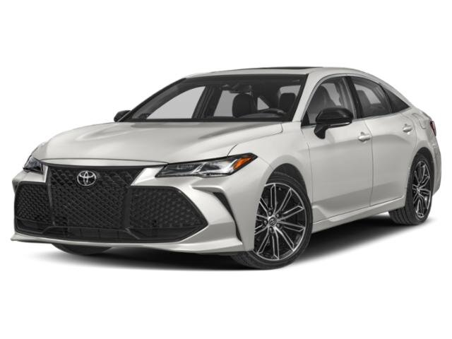 2021 SIL Toyota Avalon Touring Car FWD V6 Cylinder Engine 4 Door Automatic