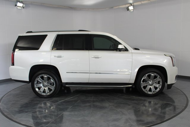 2016 GMC Yukon Denali EcoTec3 6.2L V8 Engine Automatic 4 Door 4X4