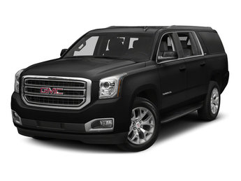 2015 GMC Yukon XL Denali EcoTec3 6.2L V8 Engine 4X4 4 Door Automatic SUV