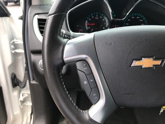 2014 Chevy Traverse LT 3.6L V6 SIDI Engine SUV Automatic 4 Door