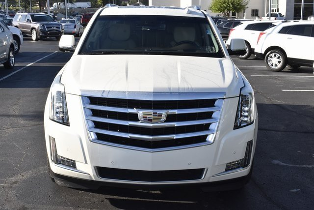2015 Cadillac Escalade ESV Luxury 4 Door Automatic 4X4 Vortec 6.2L V8 SIDI Engine SUV