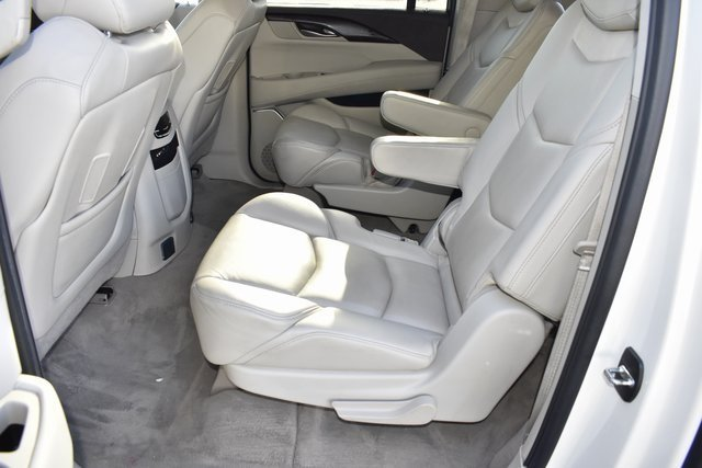 2015 Cadillac Escalade ESV Luxury SUV 4X4 Automatic