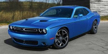2016 Dodge Challenger SXT Automatic 3.6L V6 24V VVT Engine 2 Door RWD Coupe
