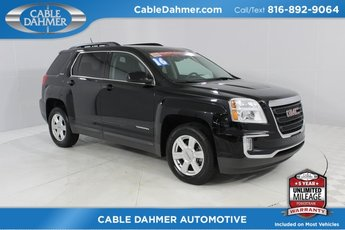 2016 GMC Terrain SLE Automatic FWD 4 Door