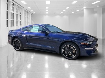 2019 Ford Mustang GT Premium Coupe Automatic RWD 2 Door