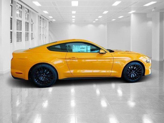 2019 Ford Mustang GT Premium Coupe 2 Door Premium Unleaded V-8 5.0 L/302 Engine