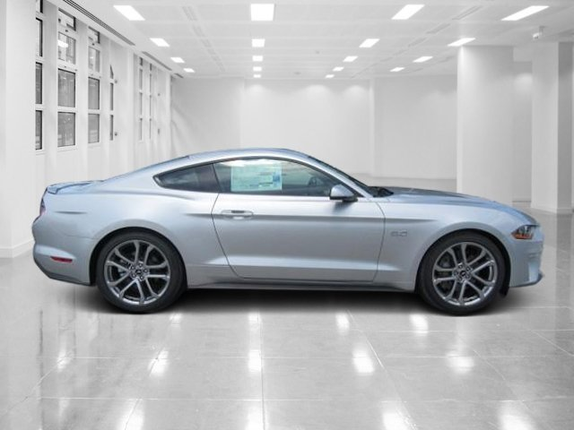 2018 Ford Mustang GT Premium Automatic Coupe RWD Premium Unleaded V-8 5.0 L/302 Engine